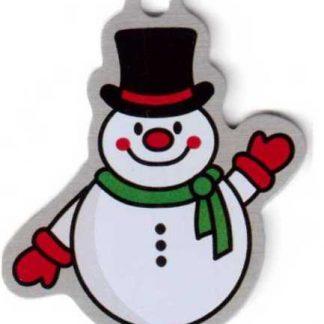 Snežak geo popotnik-0