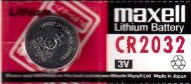 CR 2032 litijeva baterija-0