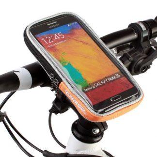Nosilec telefona za kolo (torbica) - L-0