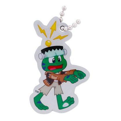 Signal the Frog - Frankenstein-0