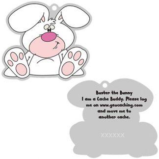 Zajček Bunny geo popotnik-0
