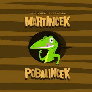 Martinček Pobalinček-0