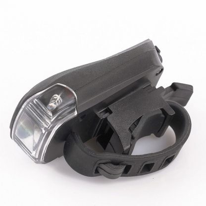 Kolesarska LED svetilka 600lm z baterijo-933